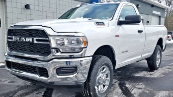 RAM 2500 gets vehicle specific Remote Start added