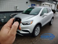 2019 Buick Encore Remote now starts car