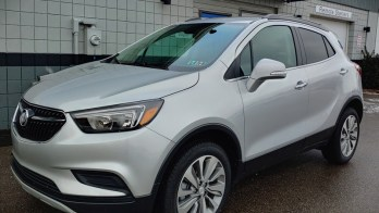 Remote Start Upgrade Saves 2019 Buick Encore Sale for Local Dealership