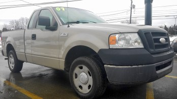 2007 F-150 Electrical Problem with Airbag System Solved for Erie Client