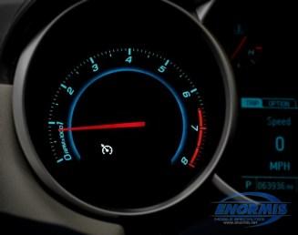 Chevy Cruze Cruise Control Indicator