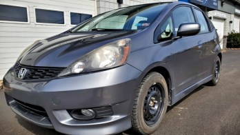 Honda Fit Remote Start has 1/2 mile Range and 2-Way Capability for this Prize Winner