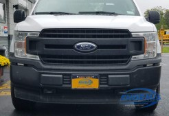 2019 Ford F-150 Warning Light