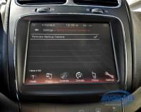 Dodge Journey Factory Backup Camera Screen2