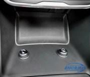 GMC Terrain Heated Seat Switches