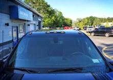 2020 Chevy Silverado 2500 HD Factory Cab Lights Installed