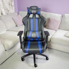 Gaming Chair Review Master Gym Reviews Xt Racing Evo Series Enostech