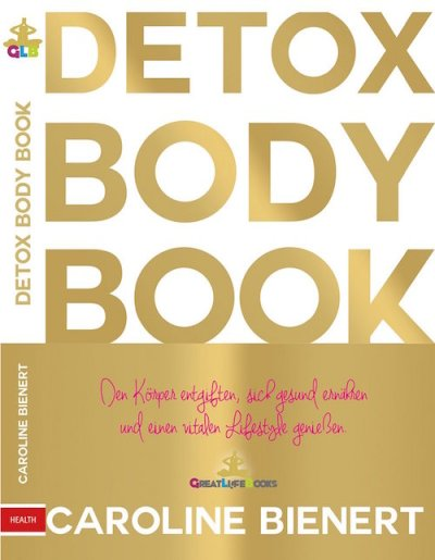C. Bienrt Detox Body Book