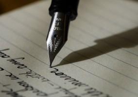 46. Tagebuch schreiben