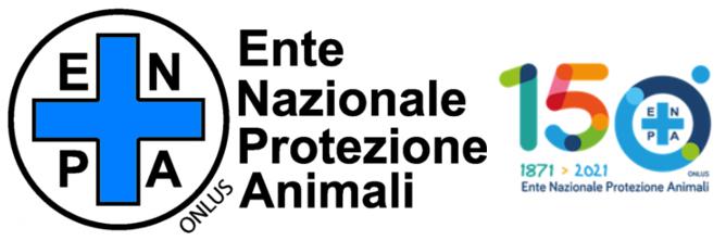 Logo Enpa 150 - Ente Nazionale Protezione Animali