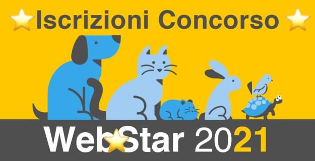 Web Star 2021