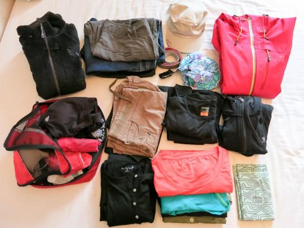 Vêtements Anaïs