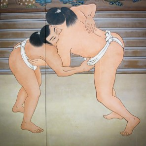 Tokyo, Tournoi de sumo