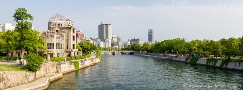 Japon - Hiroshima-19