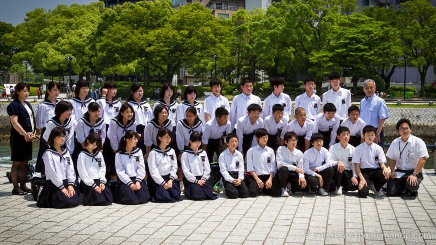 Japon - Hiroshima-7