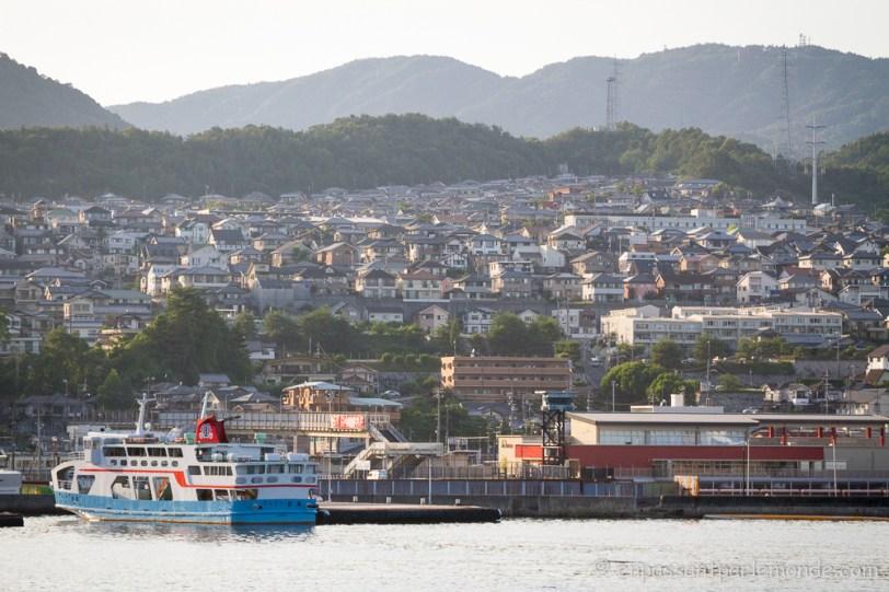 Japon - Myajima-34