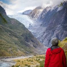 Wanaka et les glaciers Fox et Franz Josef