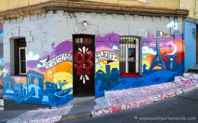 Chili - Valparaiso-10