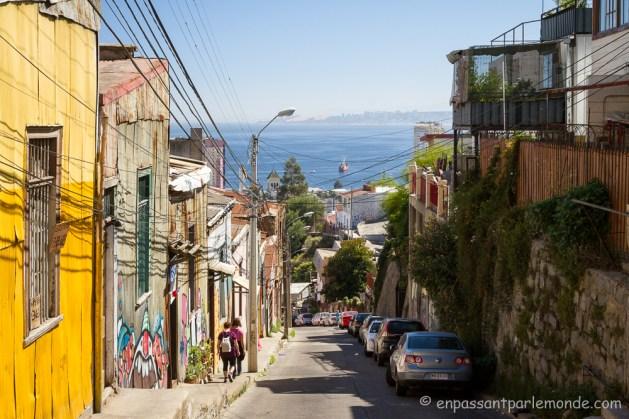 Chili - Valparaiso-7