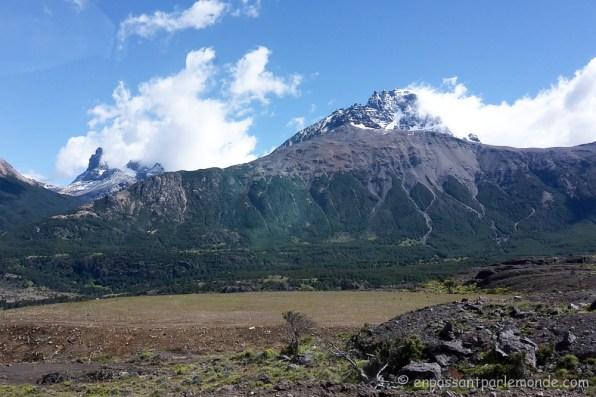 Chili - Cerro Castillo-25