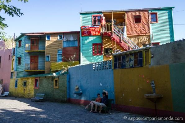 Argentine - Buenos Aires - Boca-11