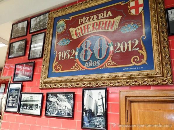 Argentine - Buenos Aires - Quartier historique-3