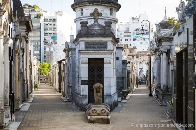Argentine - Buenos Aires - Recoleta-7