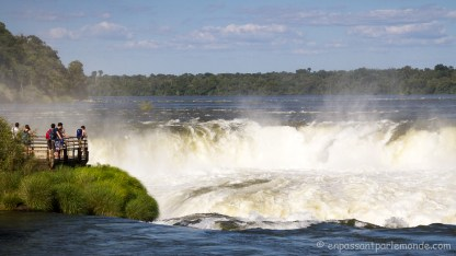 Argentine - Iguazu-27