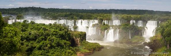 Brésil - Iguaçu-2