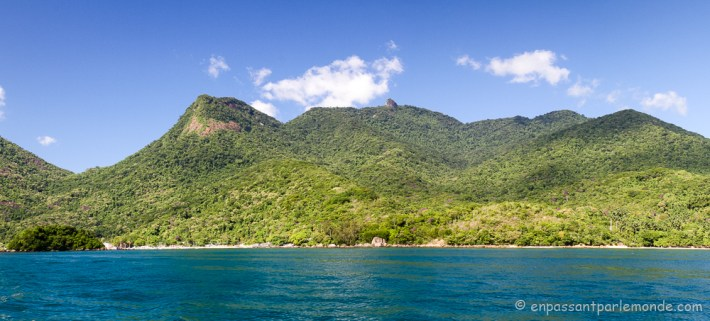 Bresil - Ilha Grande-40