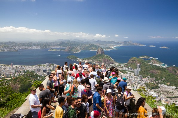 Brésil - Rio-75