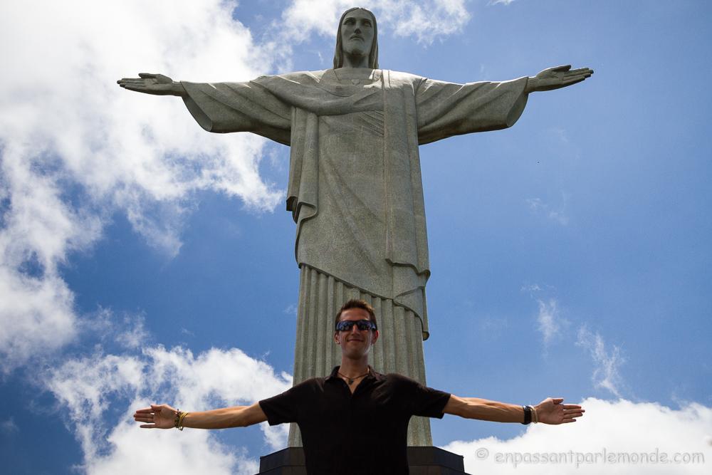 Brésil - Rio-82
