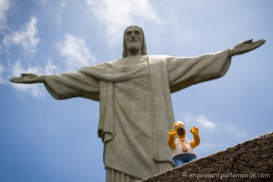Brésil - Rio-83