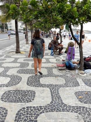 Brésil - Rio-90