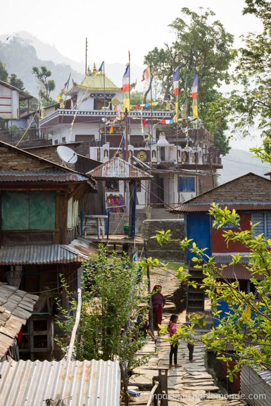 Nepal-Nalma-village-6