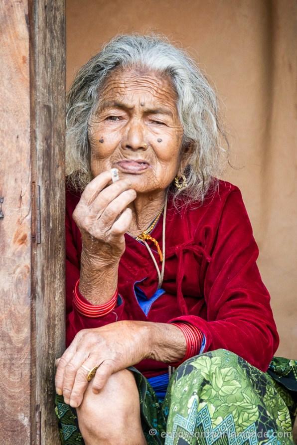 Nepal-Nalma-village-74