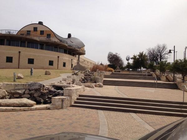 San Angelo Fine Arts Museum