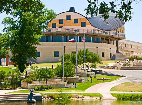 San Angelo Museum Of Fine Arts En Plein Air