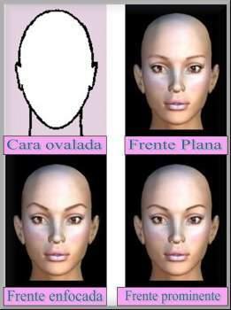 La forma de cejas perfecta para cada rostro  EnPlenitud