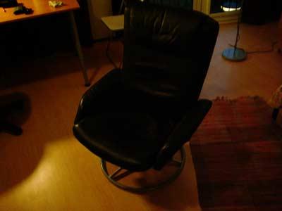 """Pincha sobre mi sillón megachulo para ver la """"localización"""" de la casa."""