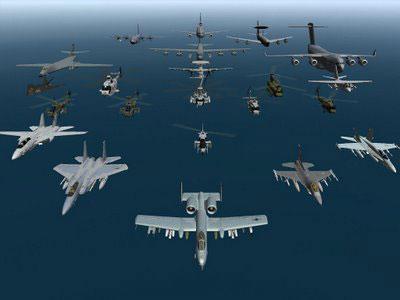 Lo que quieren que pensemos de la OTAN.
