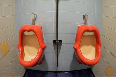 urinario boca