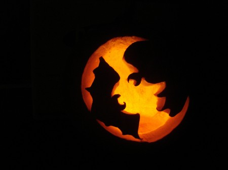 calabaza-batman-2012