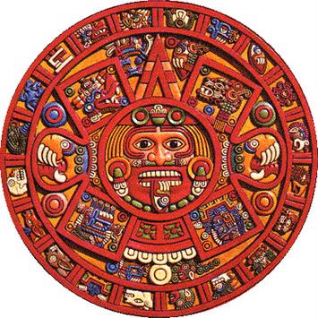 calendario maya explicación