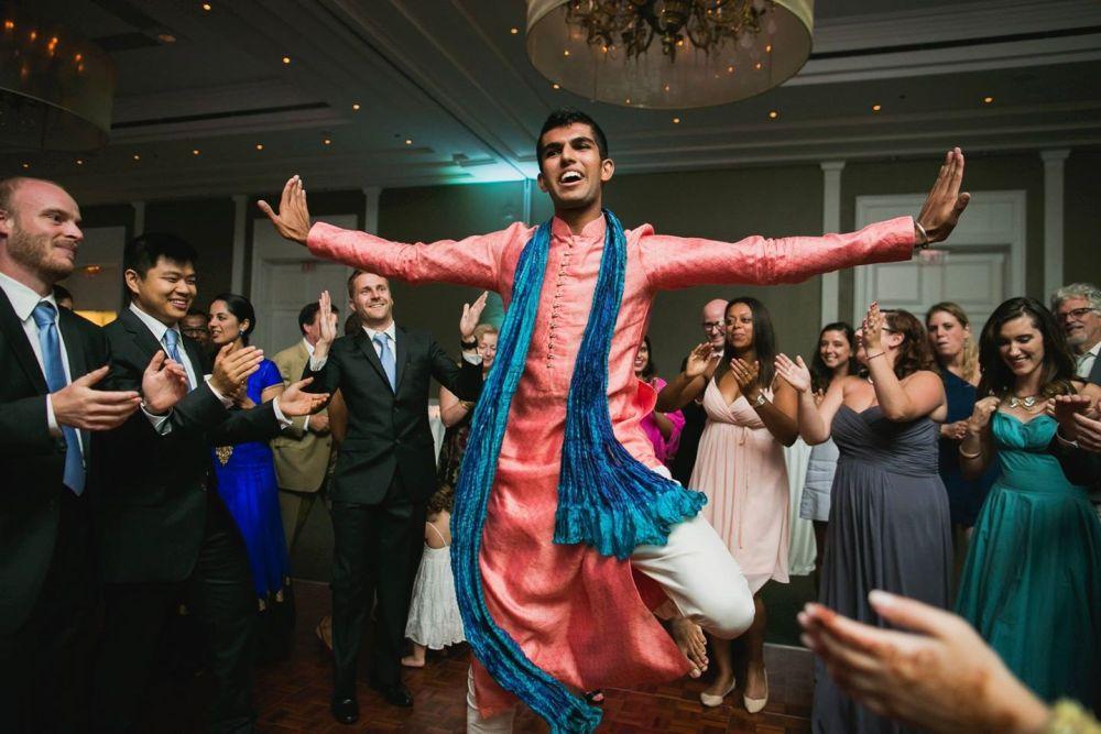 baile boda india