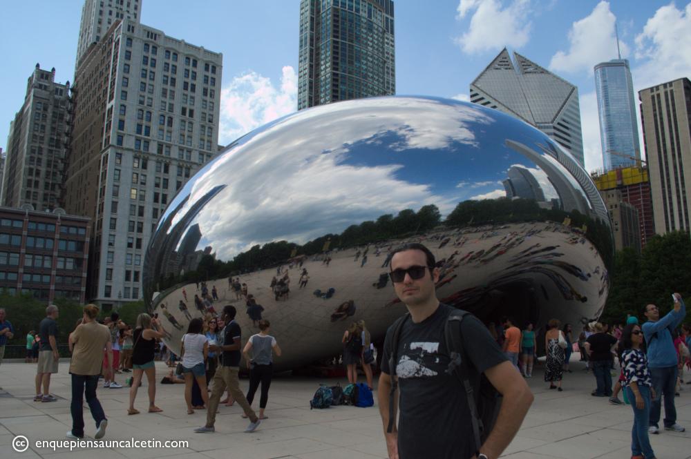 la judía de Chicago