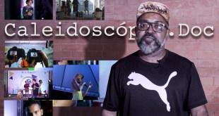 Capa do documentário Caleidoscópio.Doc