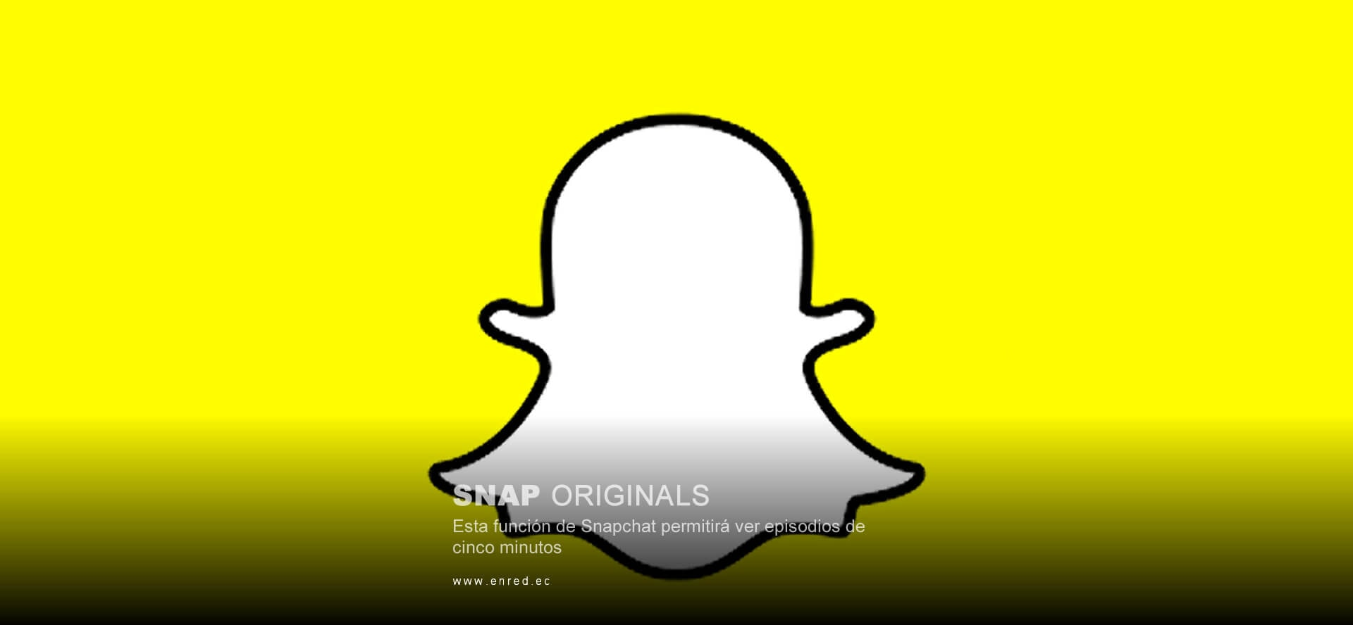 Snap Originals