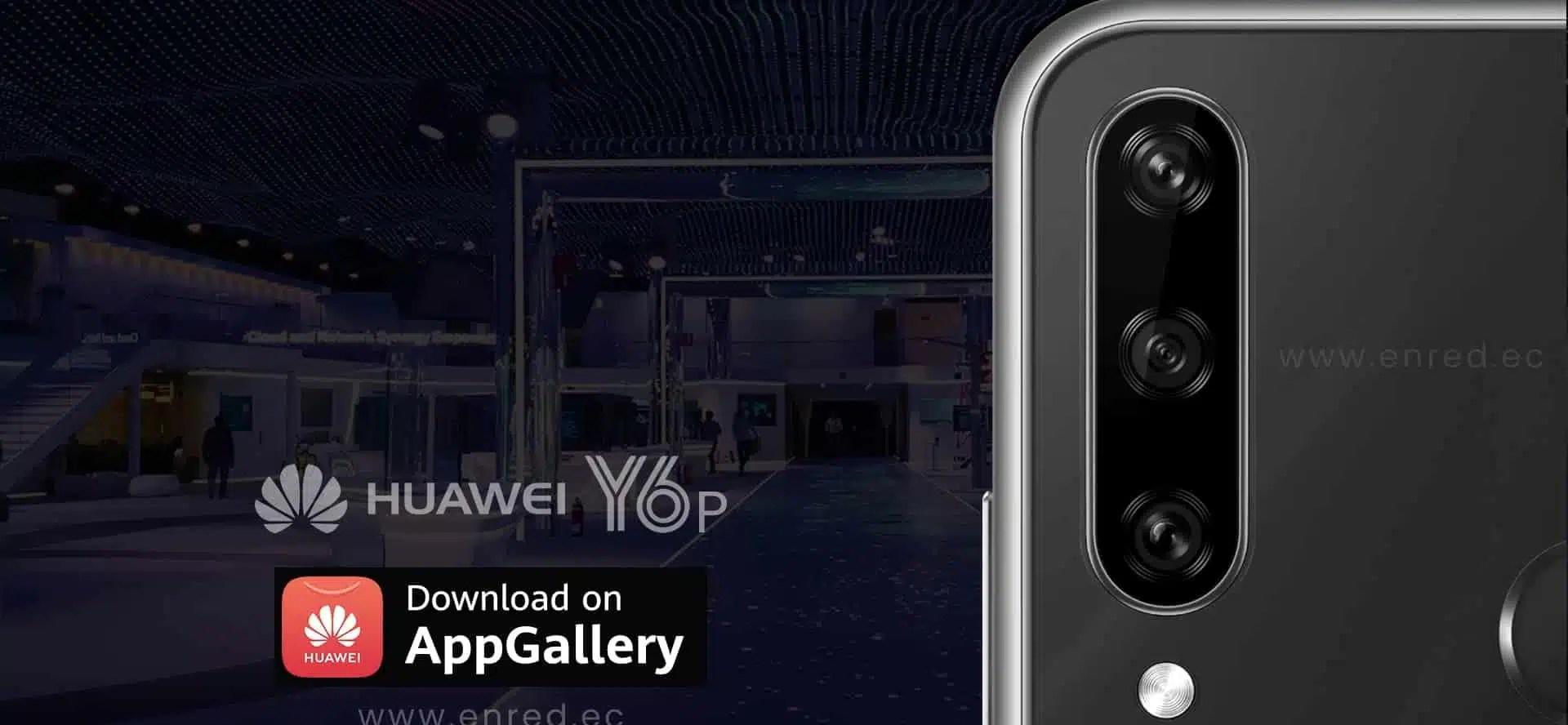Review Huawei Y6P ya disponible en Ecuador