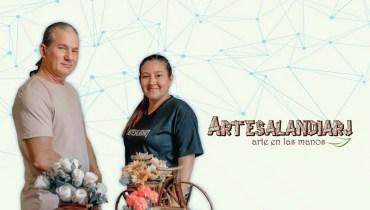Artesalandiarj